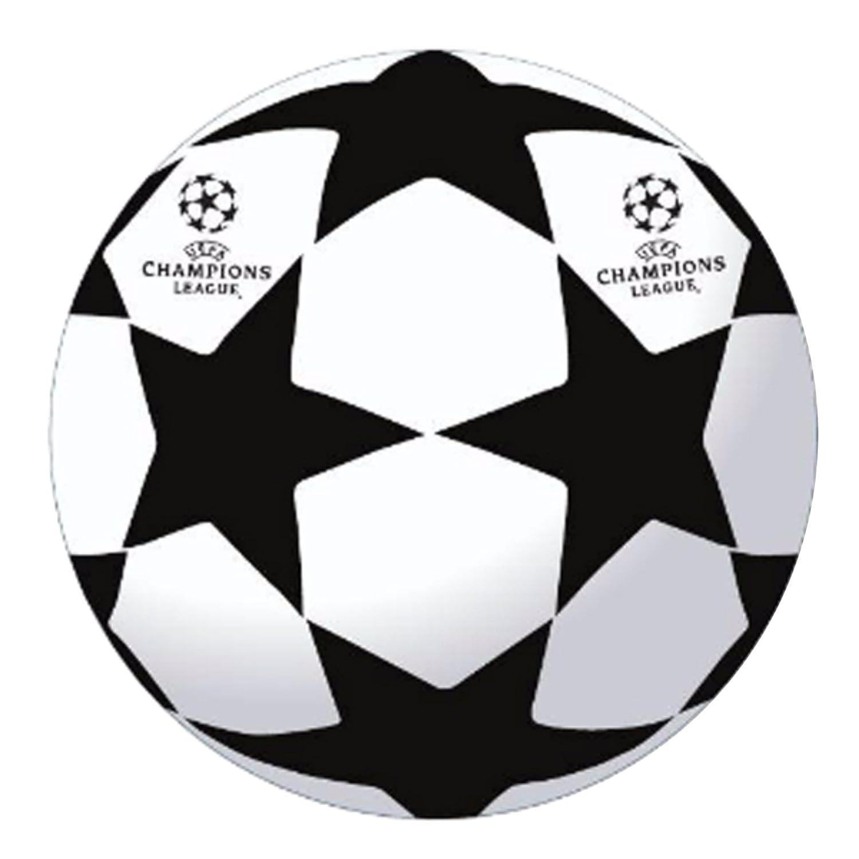 UEFA Balón de Fútbol Champions League Official (talla 5) (Talla 5 ...
