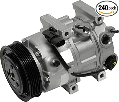 560 Pack Universal Air Conditioner CO 30018C A//C Compressor