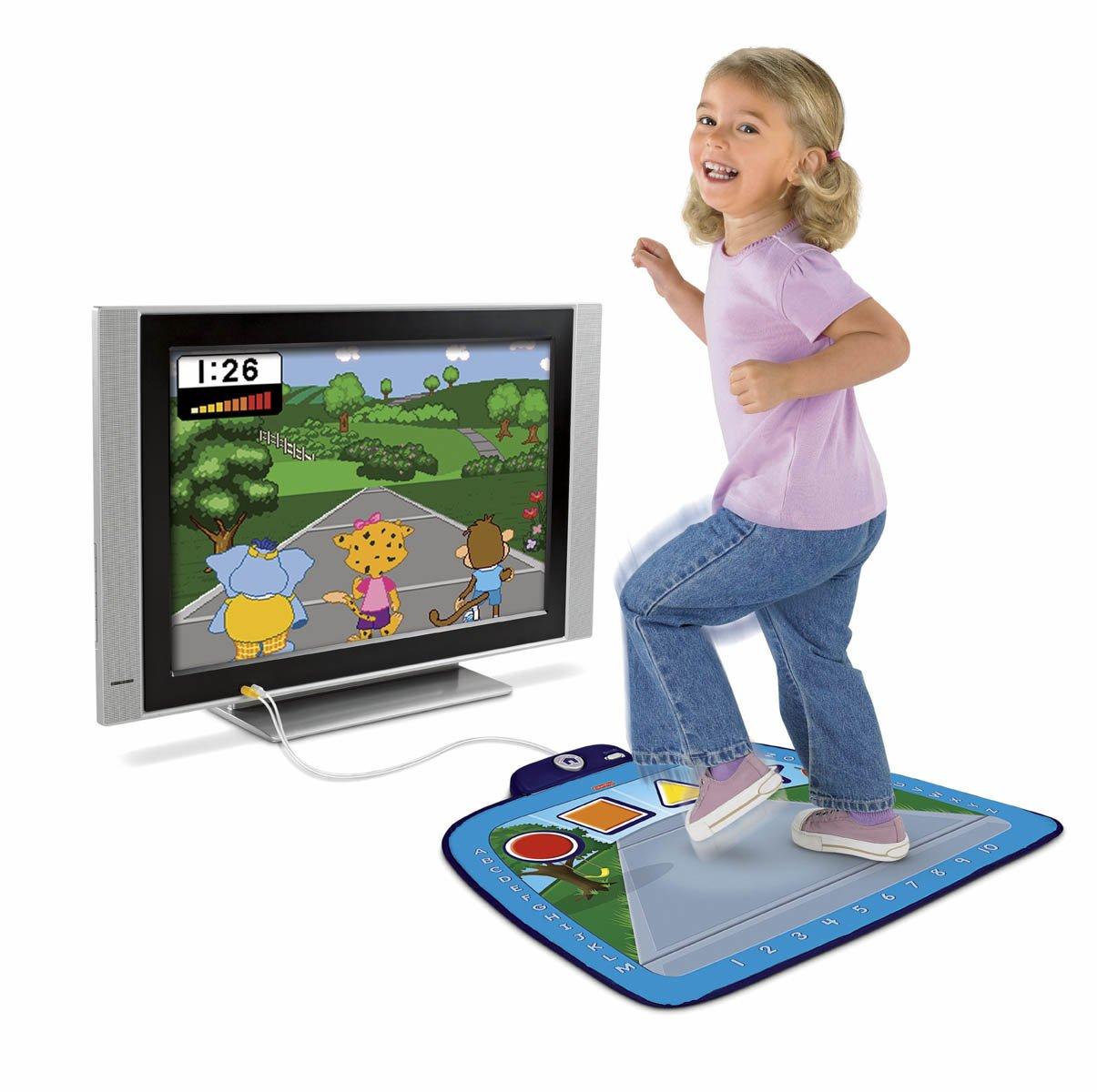B001W1UEK2 Fisher-Price Fun-2-Learn Smart Fit Park 71nrE6hnIzL._SL1205_
