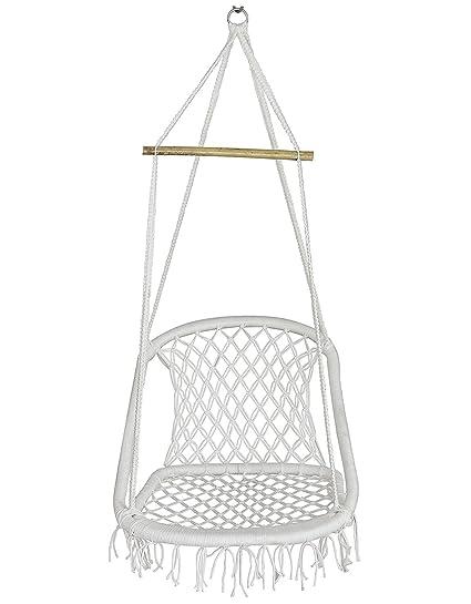 Novicz ARN-Swing-Chair-LVLY-XL Cotton Swinging Chair