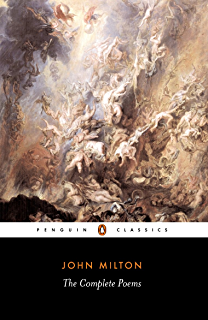 The Annotated Milton: Complete English Poems (Bantam Classic)
