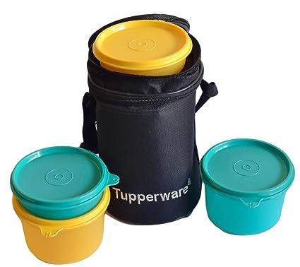 Buy Tupperware Executive Lunch Set with Bag 3f797e0e0181
