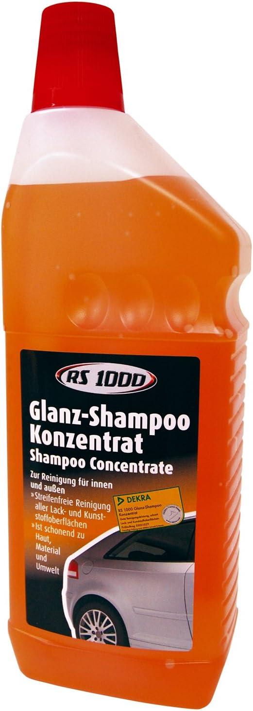 Rs1000 57310 Glanz Shampoo Konzentrat 1 Liter Auto