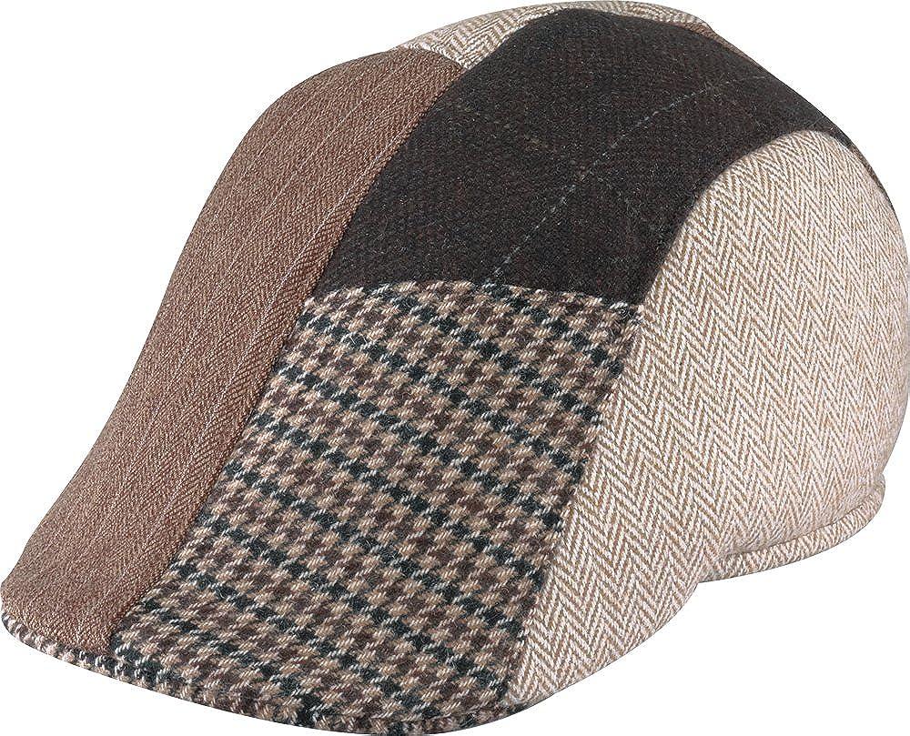 c01f31aa13341f Henschel Men's Earflap Fedora at Amazon Men's Clothing store: