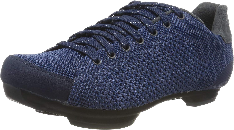 Giro Republic Reflective Knit Cycling Shoes – Men s