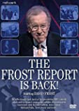The Frost Report Is Back [DVD] [2007]
