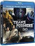 Transformers : The Last Knight [Combo Blu-ray 3D + Blu-ray 2D + Blu-ray bonus]