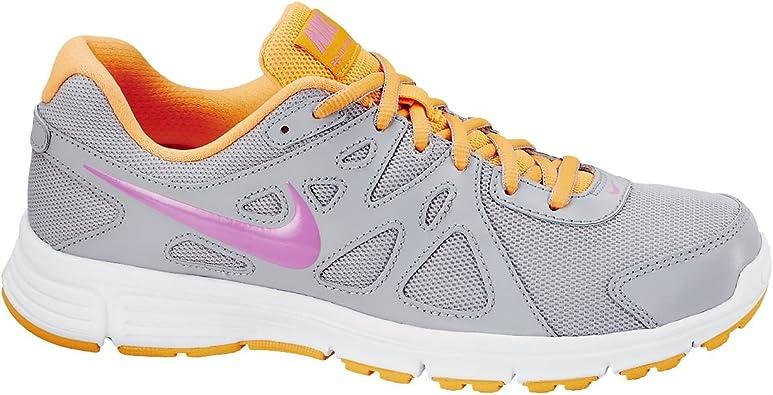 Nike Wmns Revolution 2 MSL - Zapatillas para Mujer, Multicolor, Talla 36: Amazon.es: Zapatos y complementos