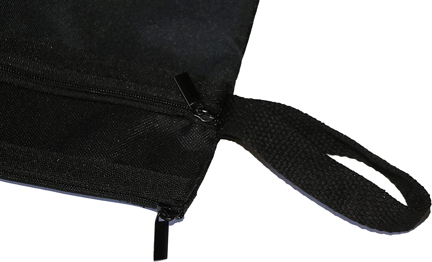 Beautiful Double Zipper Large Reserves Easy To Clean Briefcase Expansion Pack Dugong
