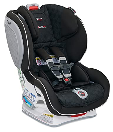 Britax USA Advocate ClickTight Convertible Car Seat, Circa