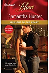 Straight to the Heart (Forbidden Fantasies) Kindle Edition