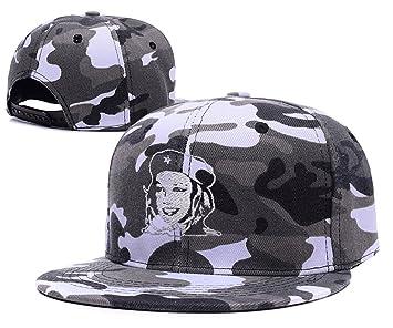 Bosha Britney Spears Pop Princess Che Guevara estilo sombrero ...