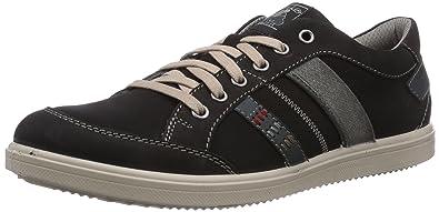 Ariva, Sneakers Basses Homme - Multicolore - Mehrfarbig (Nuß/Ozean), 41Jomos