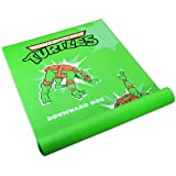 Amazon.com : YogaDirect Fun Yoga Mat for Kids - Butterfly