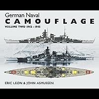German Naval Camouflage Volume II: 1942 – 1945