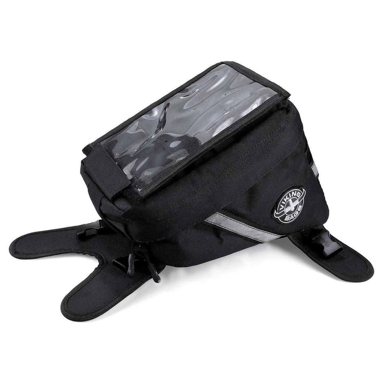 Viking Dirtman Enduro Motorcycle Tank Bag