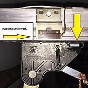 Amazon Com Genie 34107r S Screw Drive Carriage Home
