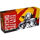 Borderlands 2 Cosplay Psycho BUZZAXE and Mask Limited Edition