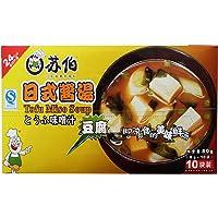 苏伯日式酱汤80g