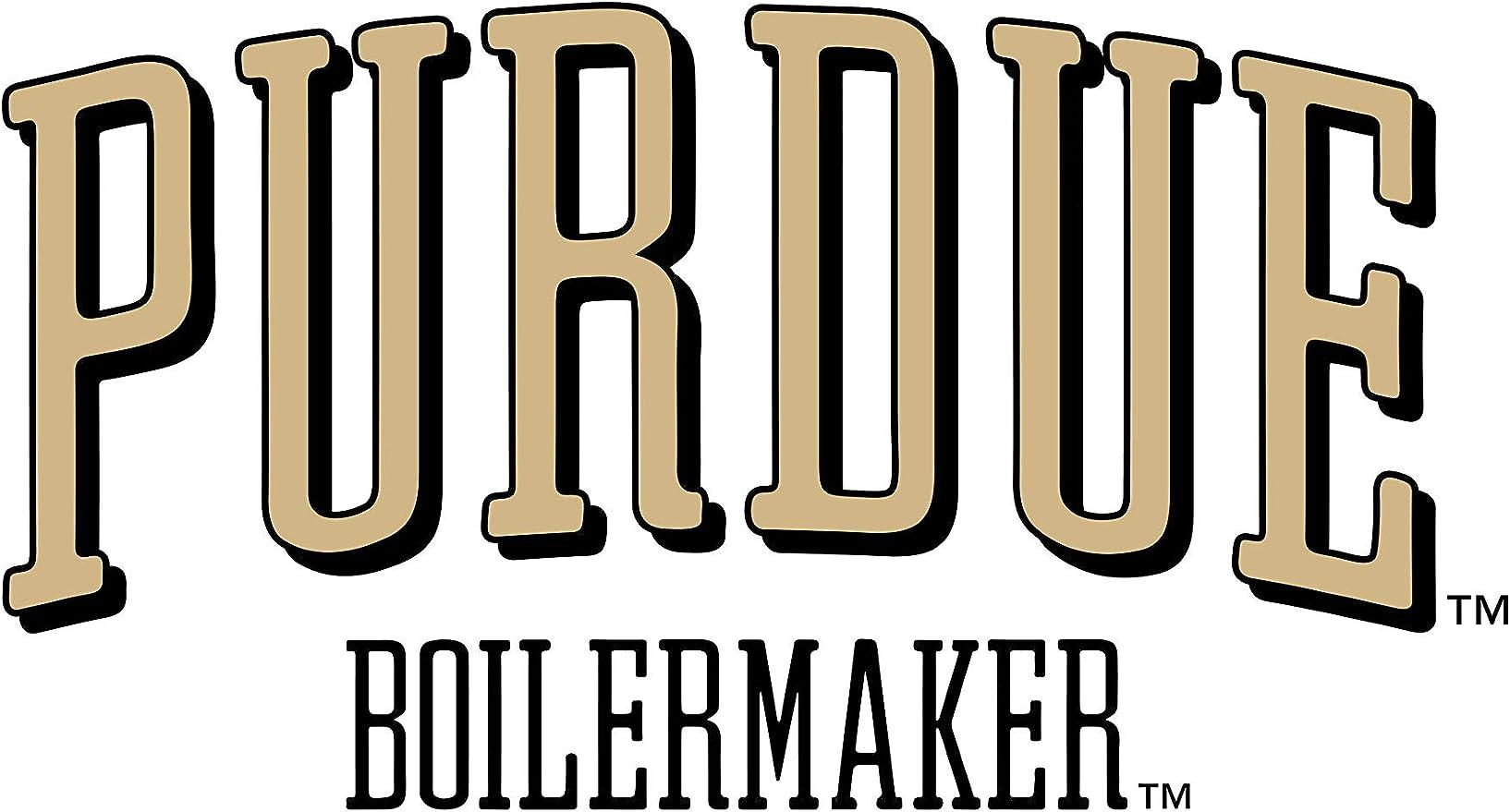 NCAA Purdue Boilermakers PURLEG02 Toddler Short Sleeve Tee