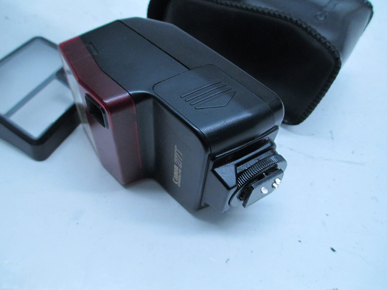 Canon 277T Speedlight Shoe Mount Flash