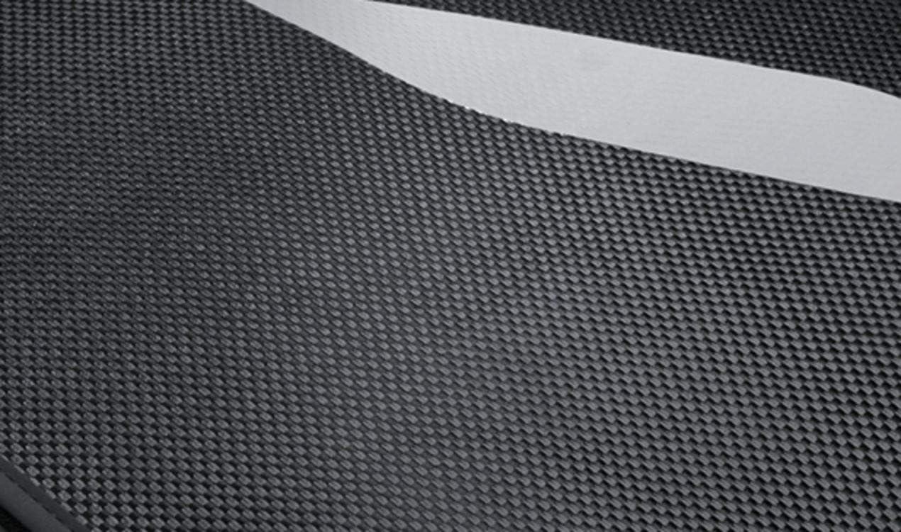 Bmw Original M Performance Fußmatten Lhd Hinten Für X6 F16 Auto