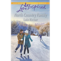 North Country Family (Northern Lights Book 2) (English