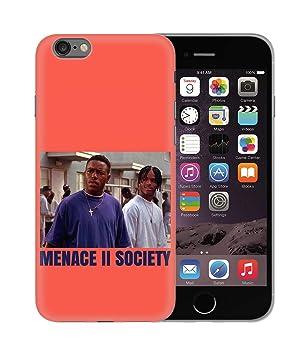 Menace 2 Society Movie Scene Hood_BEN2852 Protective Phone Mobile ...