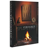 Axel Vervoordt: The Story of a Style (Trade)