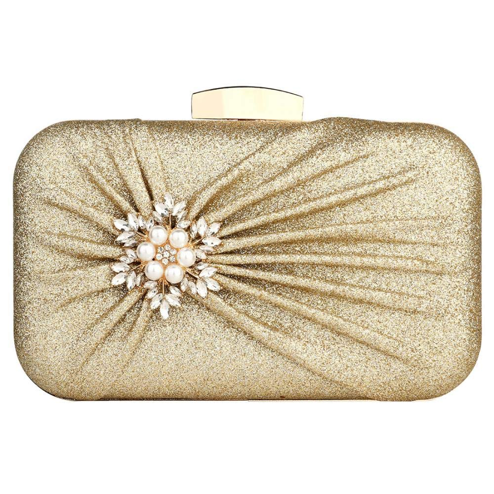 Evening Bag Prom Party Box...
