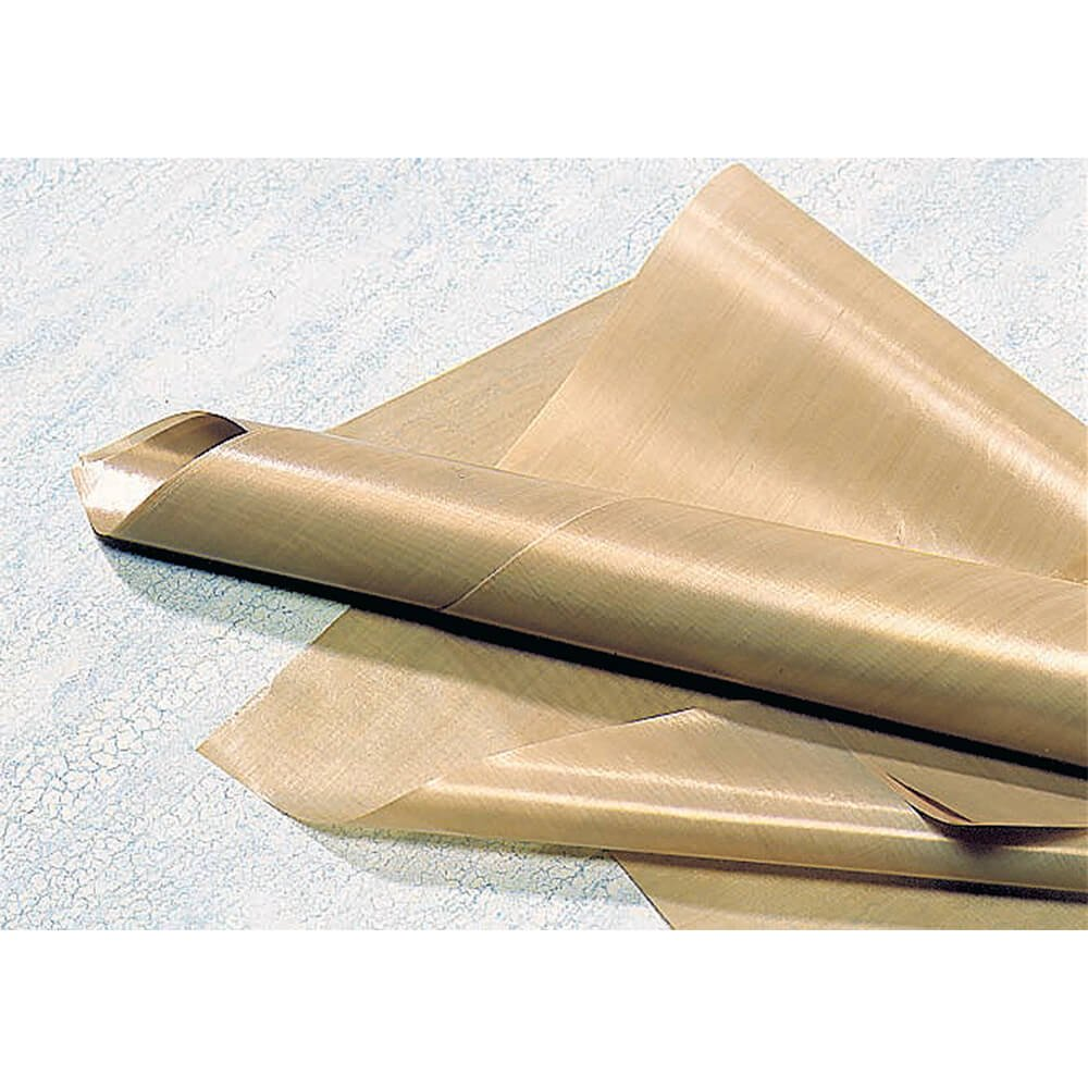 Matfer Bourgeat Non-stick Fiberglass Baking Mat, Reusable, 6PK 320412