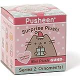 Gund Pusheen Blind Box Series #2 Surprise Plush Holiday Ornaments