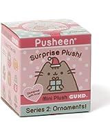 """Gund Pusheen Blind Box Series #2 Surprise Plush, 2.75"""""""