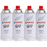 HANS Butane Gas Canister (4)