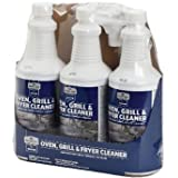 Members Mark Commerical Oven, Grill and Fryer Cleaner (32 oz., 3 pk