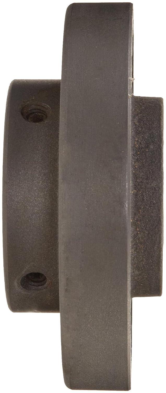 Martin 8S 7//8 Quadraflex Coupling Flange 0.875 Bore B Inch Sintered Steel 1135 in-lbs Nominal Torque 5.45 OD 2.094 Length 0.875 Bore A
