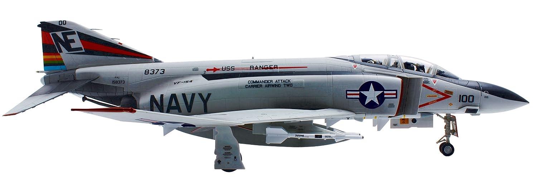 amazoncom elite force f 4j phantom aircraft 132 scale toys games
