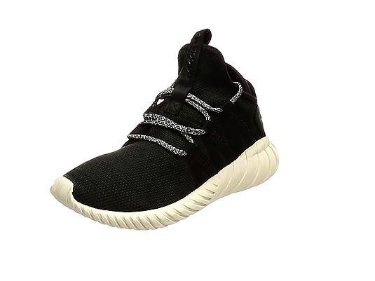 adidas Tubular Dawn, Scarpe da Ginnastica Basse Donna, Bianco Footwear off White, 36