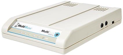 MULTITECH Modem MT5656ZDX-V Windows 8 X64