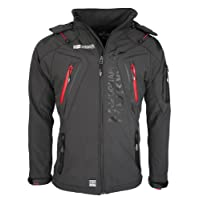 Geographical Norway -  Giacca impermeabile  - Uomo