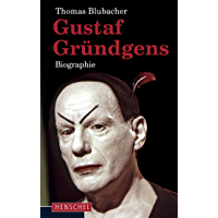 Gustaf Gründgens: Biografie (German Edition)