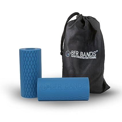 Premium de grosor Bar Grips por BFR bandas, una pulgada de ...