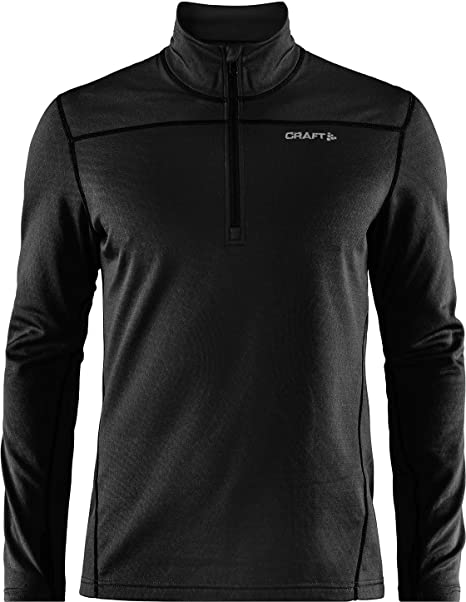 Craft Herren Pin Halfzip M Skirolli