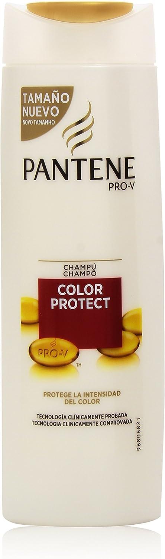 Pantene Pro - V Color y Light Champú para Pelo Teñido - 360 ...