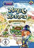 Magic Heroes: Der verzauberte Park