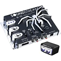 Amazon Best Sellers: Best Car Amplifier Equalizers