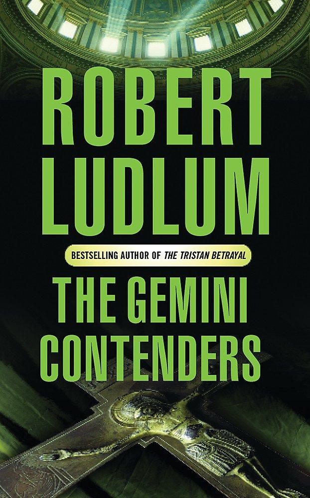 The Gemini Contenders PDF