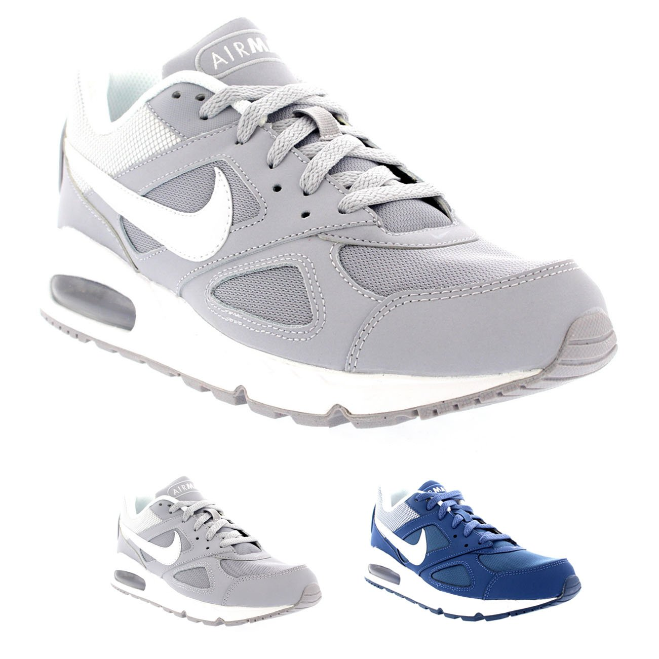 9afed09fa98a Galleon - Nike Air Max IVO Mens Running Shoes (10.5 D(M) US)
