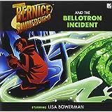 The Bellotron Incident (Professor Bernice Summerfield)