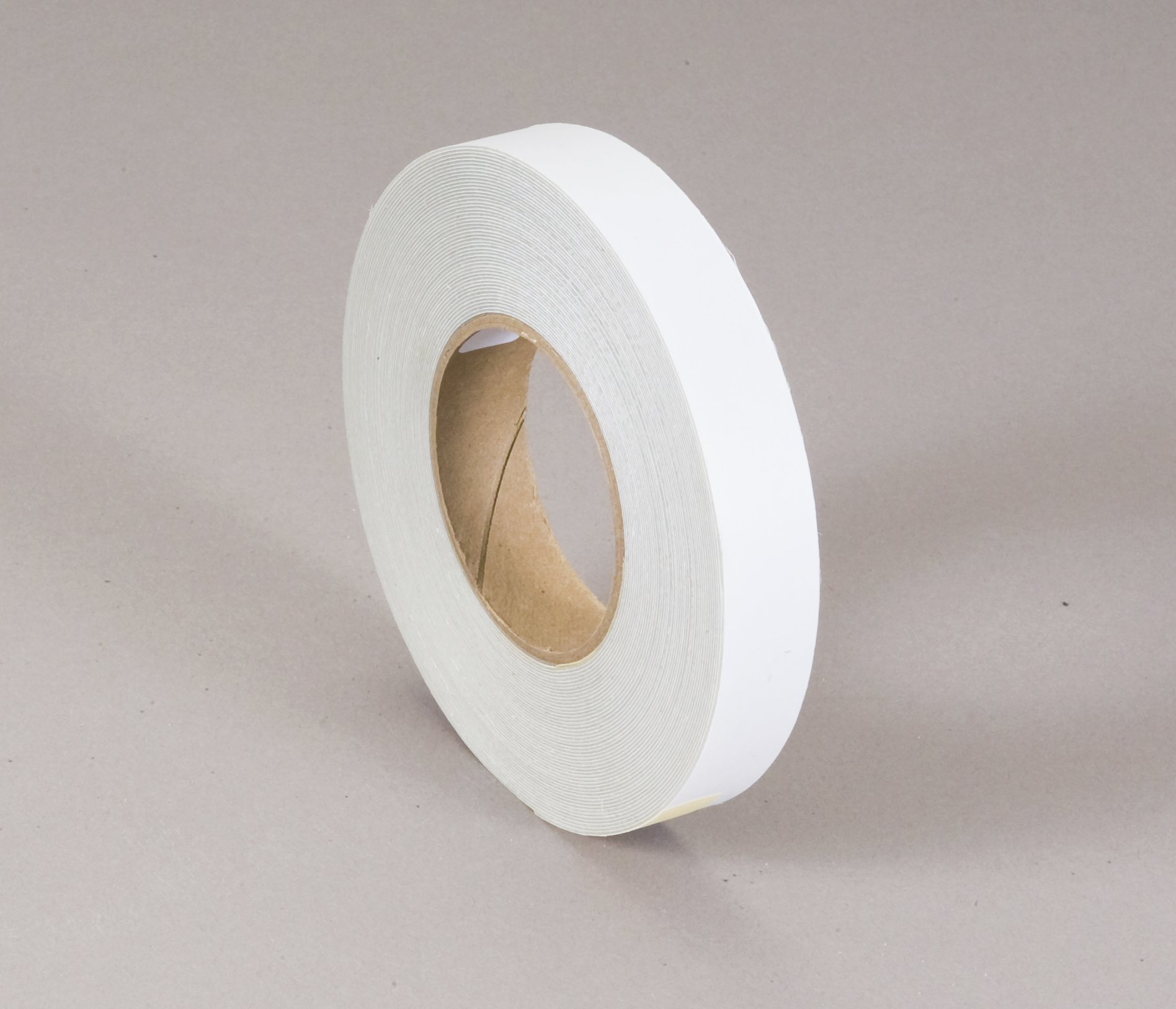 Safe Way Traction 1'' X 60' Foot Roll of CLEAR Rubberized Anti Slip Non Skid Safety Tape 3530-1